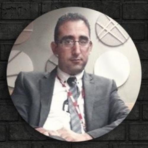 دكتور محسن فجر
