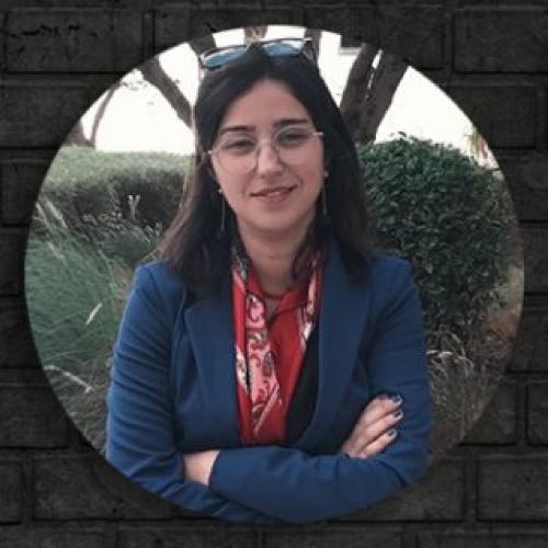 ياسمين سمونة